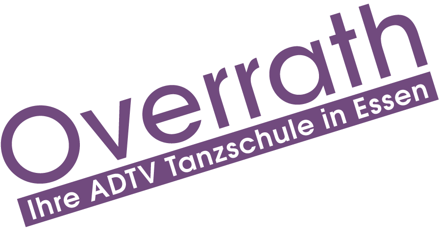 Tanzschule Overrath Logo